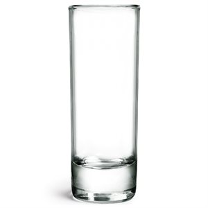 "Verre ""Shooter"", 2 Oz / 59 ML, ""Islande"", 12/Caisse"