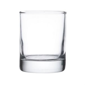 "Verre (""Votive""), ""Shooter"", 3.25 Oz / 96 ML, 36/Caisse"