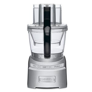 "Food Processor, 12 Cup Capacity, ""Elite Collection"""