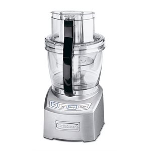 "Food Processor, 14 Cup Capacity, ""Elite Collection"""