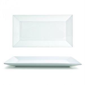 assiettes format rectangulaire. Black Bedroom Furniture Sets. Home Design Ideas