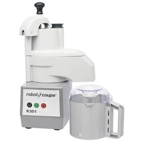 "Food Processor, Complete Set, ""Robot Coupe"""