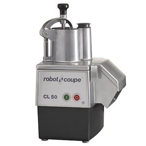 "Food Processor, Heavy Duty, ""Robot Coupe"""